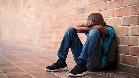 More than 2,000 children are reported missing each year in Norfolk. Photo: Getty Images