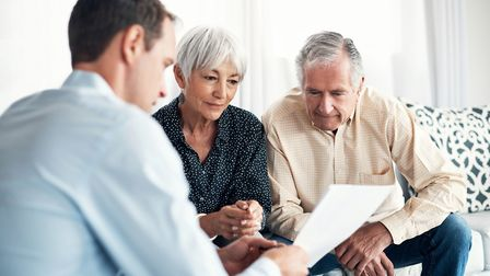 An LPA is a legal document that gives permission for someone you trust to make financial or welfare