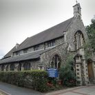 St Barnabas Church, Russell Street, Norwich.Photo: Andy DarnellCopy: Kate Scotter For: ENArchant © 2