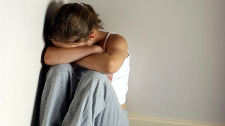 More than 200 sexual offences against children under the age of eight were recorded by police in Nor