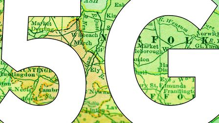 Does East Anglia need to be 5G connected? Picture: Archant