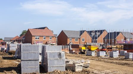 New build homes can be appealing for a number of reasons so it is important to do your research. Pic