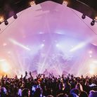 One of Houghton Festival 's larger stages last year PICTURE: Jake Davis
