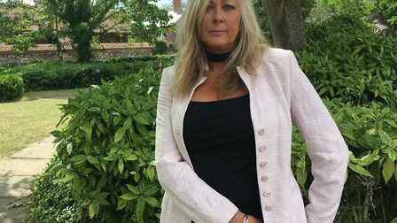 Kim Arthurton, who has slammed the justice system after her ex-boyfriend Michael Young avoided jail