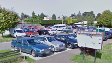 Broadland Council could soon start charging for a number of its free car parks. Pictured: Acle War M