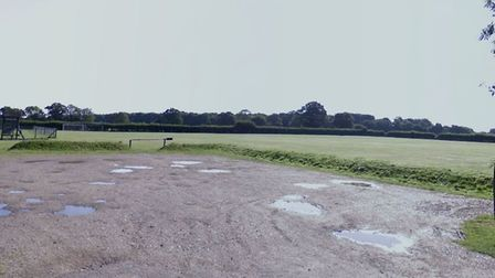 Plans for a new multi use games area at Salhouse Recreational Ground have been approved. Picture: Go