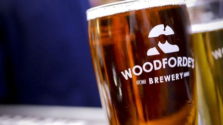 Woodforde's has announced an exciting expansion. Pic: contributed