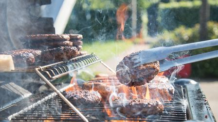 7 of the best places to hire a barbecue in Norfolk Credit: Getty Images/iStockphoto