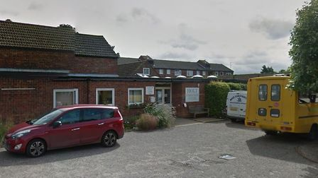 Holt Town Council have rejected plans for a 66-bed care home in the town. Image: Google StreetView