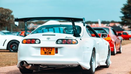 Japanese Auto Extravaganza (JAE) was hosted at Norfolk Showground from Thursday, August 8 to Sunday,