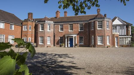 Hethersett Old Hall School will not be reopening in September. Picture: Dave Guttridge