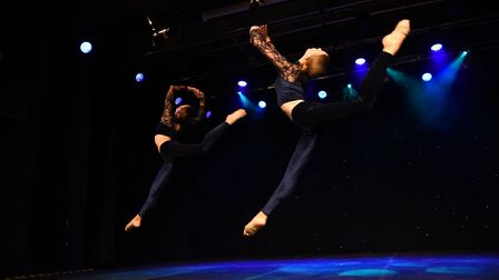 Sarah Wicks of the Dance Factory has been with the school for 30 years. Picture: Contributed by Sam