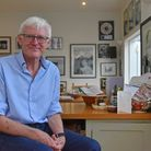 Norman Lamb pictured this month at his home in Norwich. Picture: Jamie Honeywood