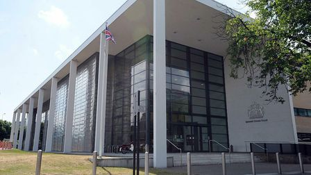 Hicks' trial will take place at Ipswich Crown Court in the new year. Picture: Archant library