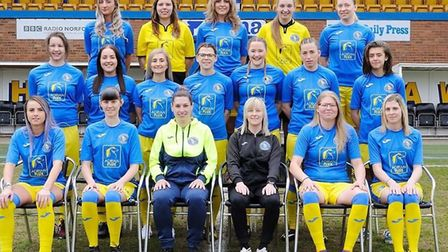 King's Lynn Ladies are through to the next round of the Women's FA Cup after beating Haverhill Rover