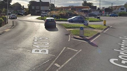 Cadent will be carrying out gas works on the B1375 Gorleston Road in Oulton Broad, with a lane closu
