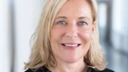 Caroline Shaw has been appointed as the new chief executive of the QEH. Photo: QEH