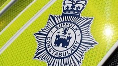 Suffolk police were alerted. Picture: Suffolk Constabulary