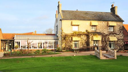 The company behind Carlton Hall care village is planning to open a new care village in Thorpe St And