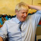 Prime minister Boris Johnson and his political colleagues are blowing plenty of hot air in the perio