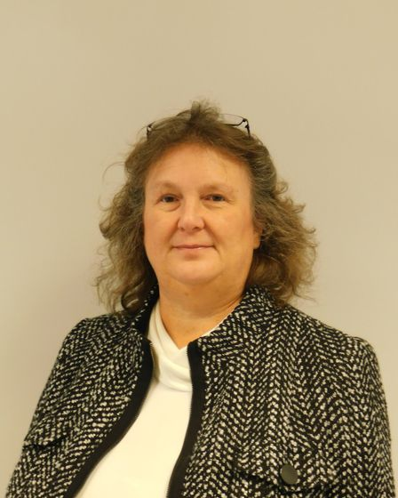Sarah Butikofer, leader of North Norfolk District Council Picture: NNDC
