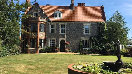 A north Norfolk carehome is disputing its second inadequate rating in a row, which has left them und