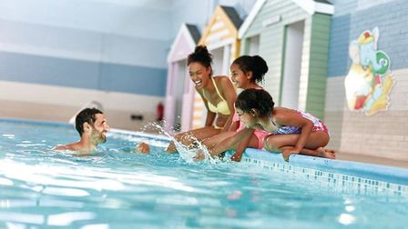 Hoseasons promote family holiday and ensures its images are representative of the British population