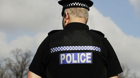 Police are investigating after guns were stolen in a burglary in Thetford Picture: Ian Burt.