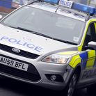 Emergency services have dealt with crashes at Thetford and Northacre