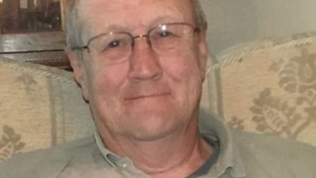 Roger Gibbard went missing on the morning of Saturday August 17. Photo: Norfolk Constabulary
