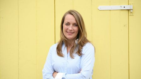 Kate Bowden Smith, managing director of Pier. Picture: Pier Marketing