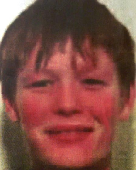 Fred Barras, 16, who died in the shootings at Bleak House Picture: PA