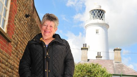 Tributes have been paid to former Southwold mayor Sue Doy. PHOTO: Nick Butcher