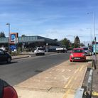 Plumstead Road in Norwich, where months of roadworks will begin on Monday. Picture: Archant