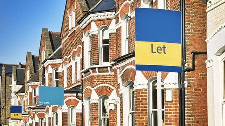Becoming a residential landlord can be a worthy investment, says Nick Eley, partner at Watsons. Pict