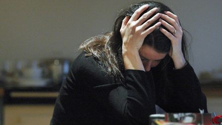 A new charity is being launched to help mothers whose children have been sexually abused. Picture po