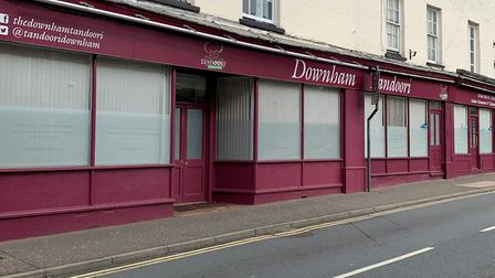 The Downham Tandoori has been rated one of the best places to eat in Downham Market. Picture: Sarah