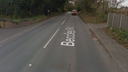 Multi-way traffic control signals will be in operation as BT carry out the work on the A143 Beccles