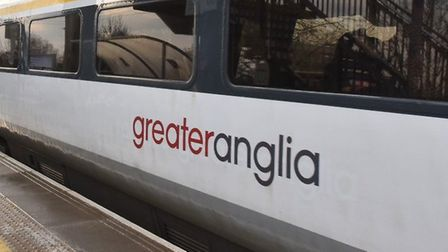 A train fault has caused disruption to trains from Norwich this morning. Picture: Archant