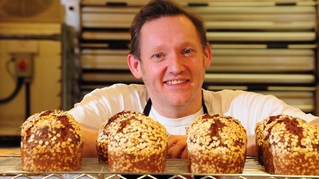 Pye Baker has closed after 12 years Photo by Simon Finlay.