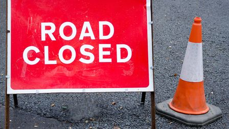 A busy road connecting Great Yarmouth and Cromer will be closed for two days for essential road work