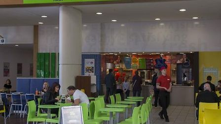 Spudulike has re-opened in Chapelfield. Pic: Archant