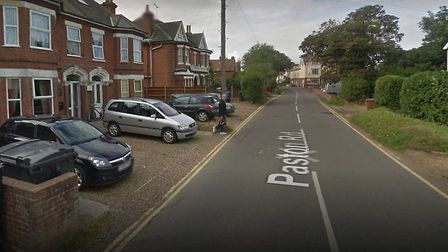 Dunsland Residential Home in Paston Road, Mundesley, has been told major improvement is necessary af