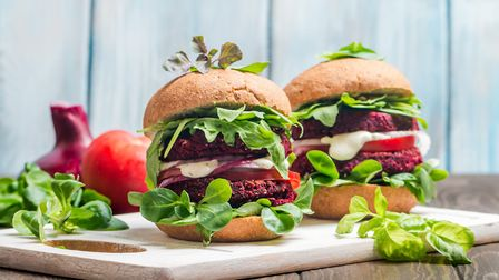 There are so many places to eat plant-based food in East Anglia Picture: Getty Images/iStockphoto
