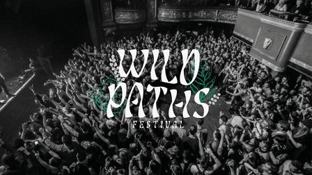 Wild Paths Festival is coming to Norwich for the first time