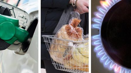 How Brexit will impact your household bills, from food to energy to petrol. Pictures: Getty/PA