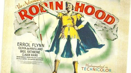 The Adventures of Robin Hood is the latest Regal Experience screening Credit: Supplied by Regal Cine
