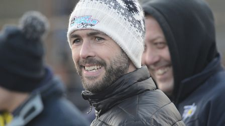 Scott Nicholls had been due to ride for King's Lynn Stars at Poole Picture: Ian Burt
