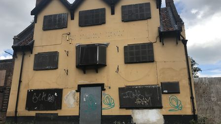 A mystery buyer has been found for the Ferry Boat Inn in Norwich Picture: Victoria Pertusa