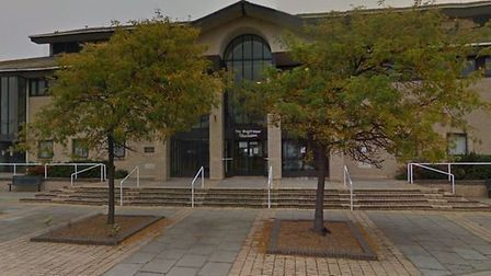 Brian Medler appeared at Great Yarmouth Magistrates Court. Google Maps